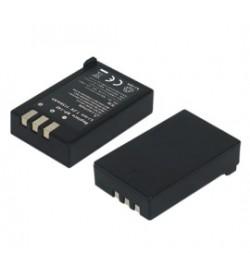 Fujifilm NP-140 7.2V 1150mAh replacement batteries