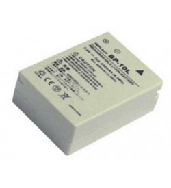 Canon NB-10L 7.4V 850mAh replacement batteries