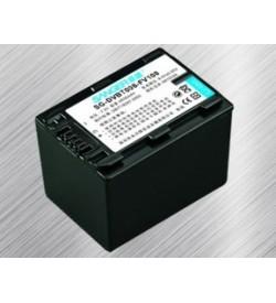 Sony NP-FV50, NP-FV100 7.2V/7.4V 3900mAh replacement batteries