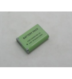 Canon NB-12L 3.6V 1910mAh replacement batteries