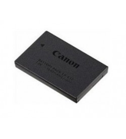 Canon LP-E17 7.2V 1040mAh original batteries