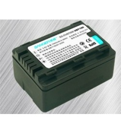 Panasonic VW-VBT190 3.6V 1500mAh replacement batteries