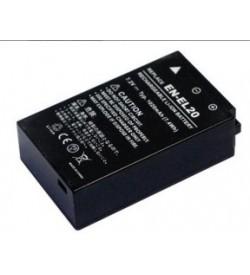 Nikon EN-EL20 7.2V 1020mAh replacement batteries