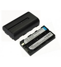 Sony NP-F970, NP-F330 7.2V 2100mAh replacement batteries