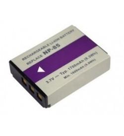 Fujifilm NP-85 3.7V 1700mAh replacement batteries