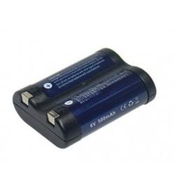Panasonic 5032LC, DL245 6V 500mAh replacement batteries