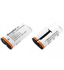 Kodak KLIC-8000 3.7V 1600mAh replacement batteries