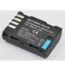 Panasonic BLF19GK, DMC-GH3 7.2V 1860mAh replacement batteries