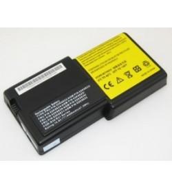 Ibm 02K6821, 02K6822 10.8V 4000mAh replacement batteries