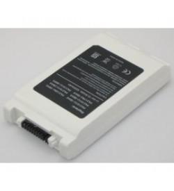 Toshiba PA3176U-2BRS, PA3176U-1BRS 10.8V 4000mAh batteries