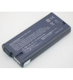 Sony PCGA-BP2E, PCGA-BP2EA 11.1V 4400mAh replacement batteries