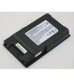 Fujitsu FMVNBP128, FPCBP107 10.8V 4400mAh batteries