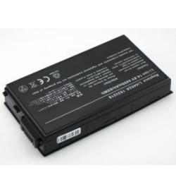 Gateway DAK100440, DAK100440-X 14.8V 4400mAh replacement batteri