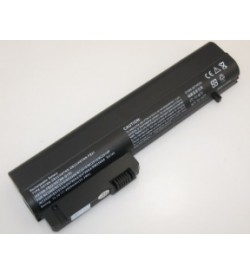 Hp compaq HSTNN-XB21, HSTNN-XB22 10.8V 4400mAh replacement batteries