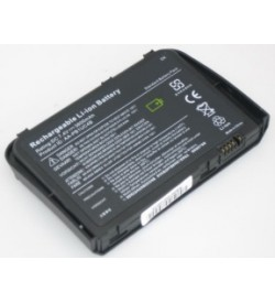 Samsung AA-PB1UC4B, AA-PL1UC6B 7.4V 3600mAh replacement batteries