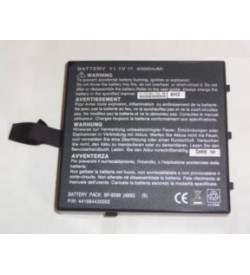 Advent BP-8599, BP-8X99 11.1V 4400mAh replacement batteries