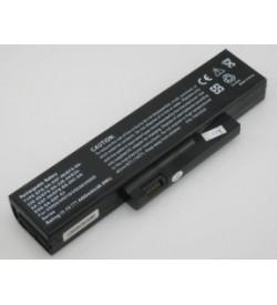 Fujitsu EFS-SA-XXF-06, FOX-EFS-SA-22F-06 11.1V 4400mAh replacement batteries