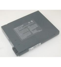 Gateway 6500332, 6500099 14.8V 4400mAh replacement batteries