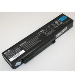 Benq SQU-704, 2C.20770.001 11.1V 4800mAh original batteries