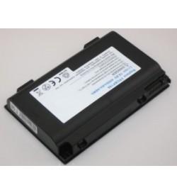 Fujitsu CP335311-01, FPCBP198 10.8V 4400mAh replacement batteries