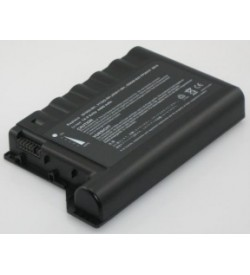 Compaq 232633-001, 229783-001 14.8V 4400mAh replacement batterie