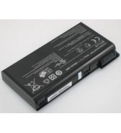 Msi BTY-L74, BTY-L75 11.1V 4400mAh original batteries