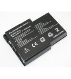 Hp compaq 231962-001, 232060-001 14.8V 4400mAh replacement batteries