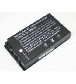 Fujitsu 916C3190, SQU-418 10.8V 4800mAh replacement batteries