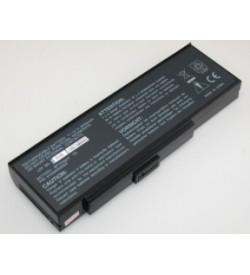 Mitac BP-DRAGON S, BP-8X17 11.1V 6000mAh replacement batteries