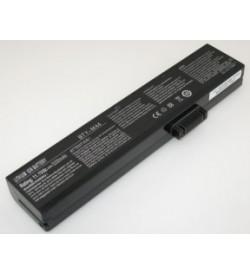 Msi BTY-M44, BTY-M45 11.1V 4400mAh original batteries