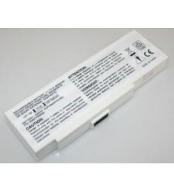 Mitac 8089P, BP-8089 11.1V 6000mAh original batteries