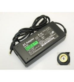 Sony VGP-AC19V19, VGP-AC19V27 19.5V 4.1A replacement adapters