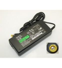 Sony PCGA-AC19V7, PCGA-AC19V4 19.5V 5.13A replacement adapters