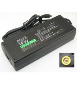 Sony PCGA-AC19V7, VGP-AC19V15 19.5V 6.15A original adapters