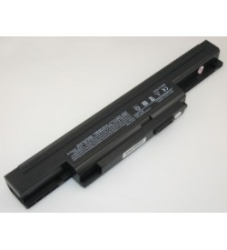 Msi BTY-M42, BMS06 10.8V 4400mAh replacement batteries