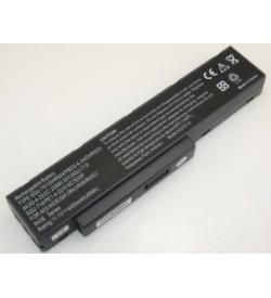 Benq SQU-701, SQU-712 11.1V 4400mAh replacement batteries