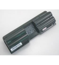 Toshiba 916T2066F, 916T2143F 7.4V 6500mAh original batteries