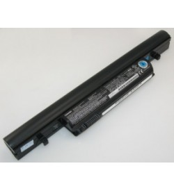 Toshiba 3ICR19/66-2, 3ICR19/65-2 10.8V 6000mAh original batterie