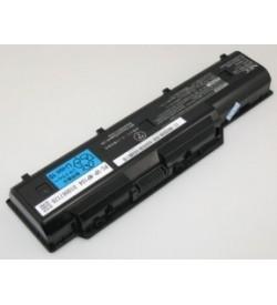 Nec PC-VP-WP104, OP-570-76979 11.1V 4000mAh original batteries