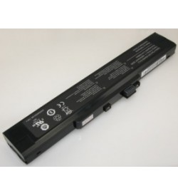 Advent S40-4S4400-S1S5, S40-3S4400-G1B1 10.8V 4400mAh original batteries