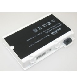 Toshiba 3S4400-S1S5, 3S4400-S1S5-05 11.1V 4800mAh replacement ba