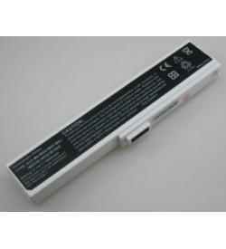 Compaq HSTNN-CB25, 405231-001 11.1V 4400mAh replacement batterie