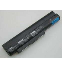 Nec PC-VP-BP65, PC-VP-BP64-04 10.8V 5400mAh original batteries