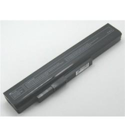 Msi A41-A15, A42-A15 10.8V 4400mAh original batteries