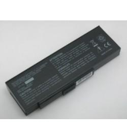 Mitac BP-DRAGON S, BP-8X17 11.1V 4400mAh replacement batteries