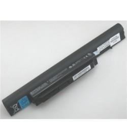 Hasee CQB912, 3UR18650-2-T0681 10.8V 4400mAh original batteries