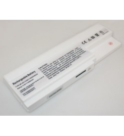 Winbook 442685400010, 467316 14.8V 4400mAh replacement batteries