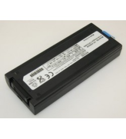 Panasonic CF-VZSU30, CF-VZSU30B 7.4V 6600mAh replacement batteries