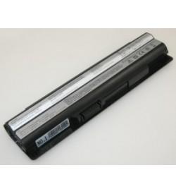 Msi BP-16G1-32/2200 P, BTY-S14 10.8V 4400mAh replacement batteries