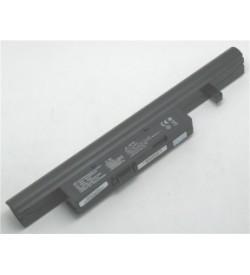 Hasee E400-3S4400-B1B1, E400-3S4400-B1B1 10.8V or11.1V 4400mAh original batteries